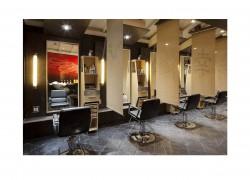 Дизайн интерьера парикмахерской: фото