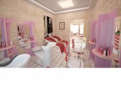 Бизнес-план для салона красоты от компании «Мебель Салона»