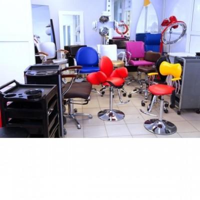 Список необходимого оборудования для открытия салона красоты от компании «Мебель Салона»