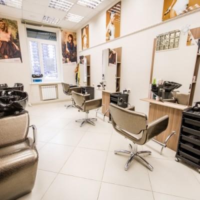 Официальный сайт парикмахерского оборудования российского производства