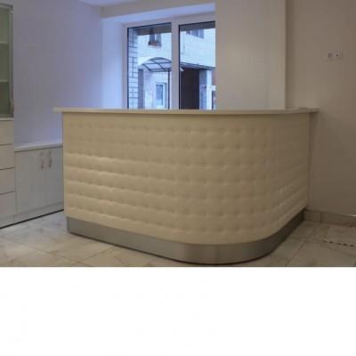 Изготовление мебели с каретной стяжкой для салона красоты в компании «Мебель Салона»