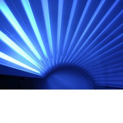 Замена ламп в солярии в компании «Мебель Салона»