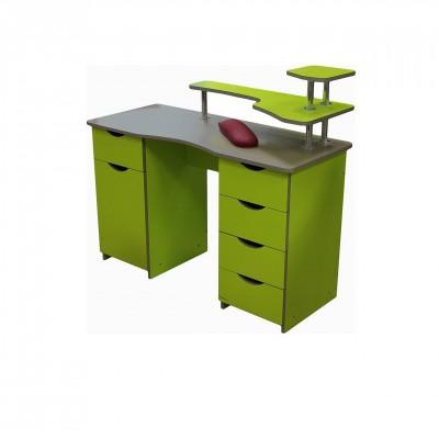 Преимущества наших маникюрных столиков над столами из ИКЕА