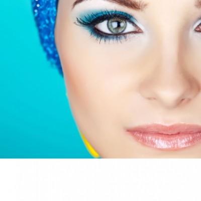 Как сделать красивый летний макияж