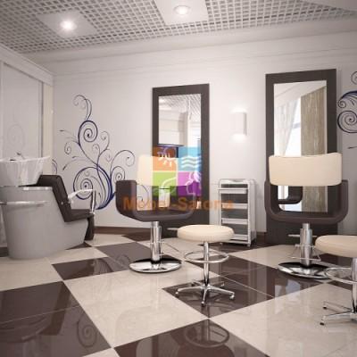 Грамотное проектирование салона красоты