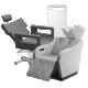 Кресла Gamma Bross