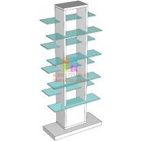 Витрина Mobile Glass