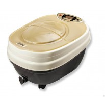 Многофункциональная SPA-ванночка для ухода за ногами Harizma Foot SPA