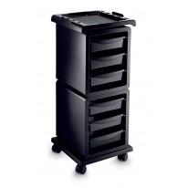 Тележка MODUS Ikeart черная