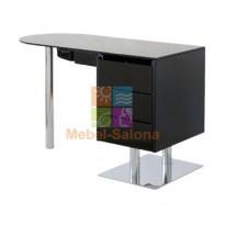 Стол Desk Excel Black