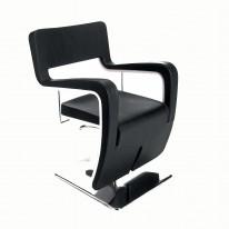 Кресло парикмахерское TSU BLACK