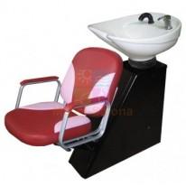 Елена с креслом Бриз-3 раковина средняя