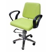 Парикмахерское кресло Норм гидравлическое