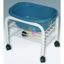 Мобильная ванночка для ног Ionto Sky