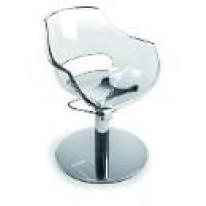 Кресло парикмахерское CLARA