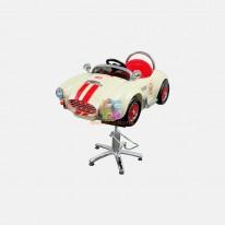 Детское парикмахерское кресло GTR-1