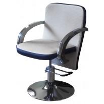 Парикмахерское кресло Ксения гидравлическое