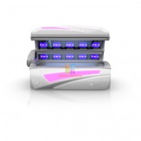 Горизонтальный солярий Ultrasun Q30