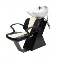 Дасти с креслом Мона Модерн раковина средняя