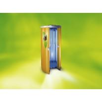 Вертикальный турбо-солярий Coconut Shaker - Soltron