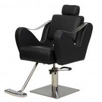 """Парикмахерское кресло """"МД-366"""" с откидывающейся спинкой"""