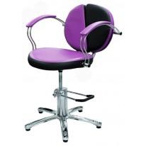 Парикмахерское кресло Фьюжн гидравлическое