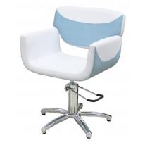 Парикмахерское кресло Имидж гидравлическое