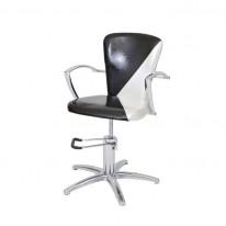 Парикмахерское кресло Арлекино пневматическое