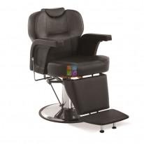 Мужское парикмахерское кресло SCOTT