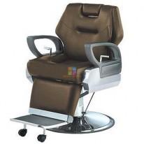 Кресло парикмахерское A100 Коричневое