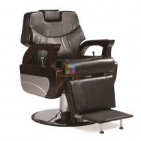 Мужское парикмахерское кресло RIVAL