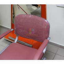 Чехол на парикмахерское кресло Классик