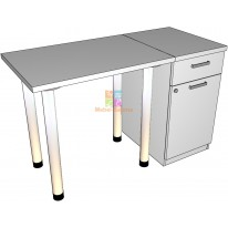 Маникюрный стол One II