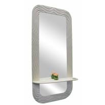 """Зеркало для парикмахерской """"Лантана"""""""