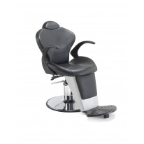 Парикмахерское кресло Rust