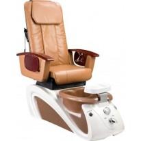 Кресло педикюрное spa-комплекс с гидромассажом 4007