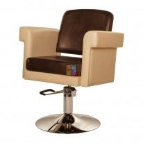 Кресло для парикмахера Колор