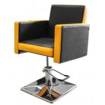 Парикмахерское кресло Квадро гидравлическое