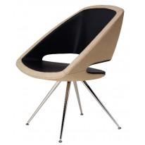 Кресло для холла KOMU