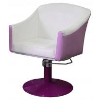 Парикмахерское кресло Аэлита гидравлическое