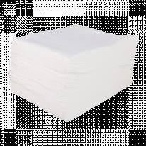 Полотенце Спанлейс Комфорт Белый 45х90 50 шт/уп поштучно