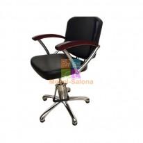 Парикмахерское кресло А43В
