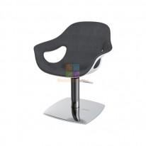 Кресло парикмахерское CLOUD (BACKSIDE LACQUERED)
