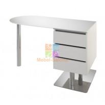 Стол Desk Premium White