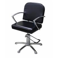 """Парикмахерское кресло """"Цирюльникъ"""""""