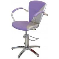 Парикмахерское кресло Арлекино-М1 гидравлическое