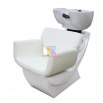 Мойка парикмахерская «Грейт» с креслом «Имидж» (Стандарт 201)
