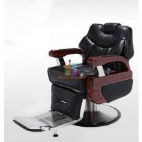Мужское парикмахерское кресло C705