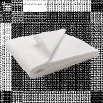 Полотенце Спанлейс Комфорт Белый 45х90 100 шт/уп пластом