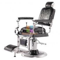 Мужское винтажное парикмахерское кресло VINTAGE
